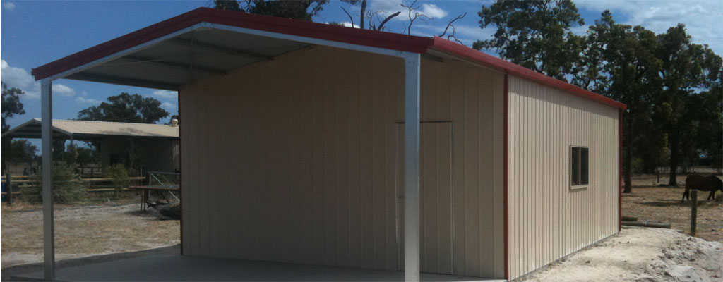 Affordable sheds and garages for Affordable barns and garages